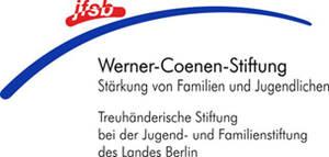 werner coenen stiftung logo